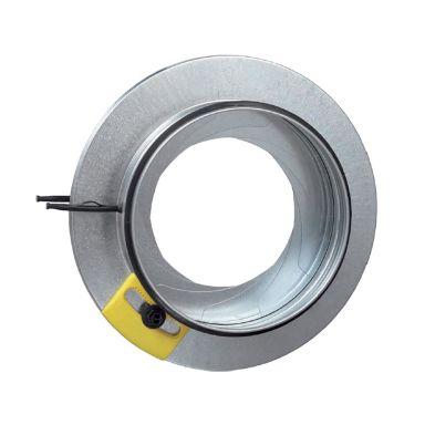 FläktGroup IRIS-125-1 Mät- och reglerdon 50 mm