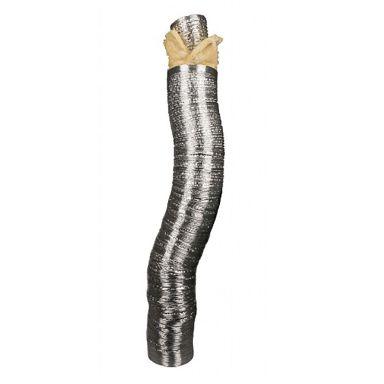 Flexoduct 1120039813 Imkanal flexibel, 4 m