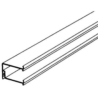 Schneider Electric 5591720 Kabelhylla dubbel, för TAS