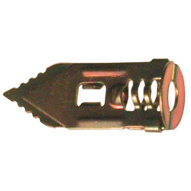 Norwesco 755010 Miniplugg 4,5 x 30 mm, 100-pakning