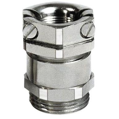 Rutab 1476082 Förskruvning yttre dragavlastning