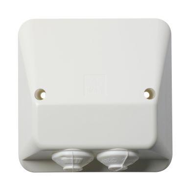 Elko EKO01162 Anslutningslock för 2 kablar