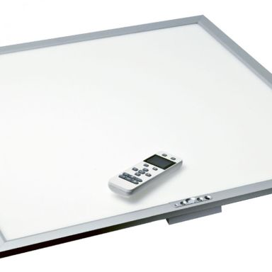 Easyform EDL312HRU4-SMS LED-panel IR, 40 W