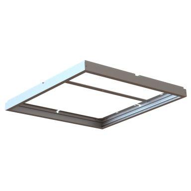 SG Armaturen 212171 Distansram för LED Sense, 600 x 600 mm