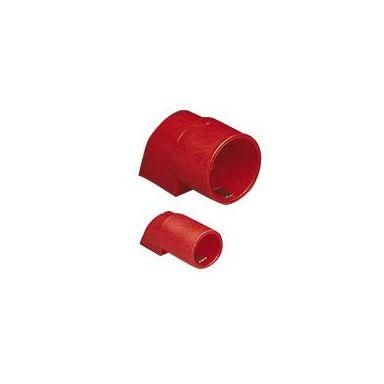 ABB AJI60 Röravslutning röd