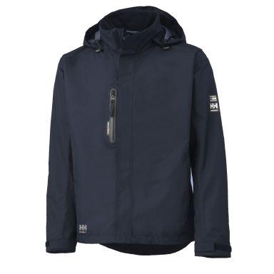 Helly Hansen Workwear Haag Jacka marinblå