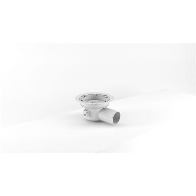 Purus Oden Golvbrunn sidoutlopp, 150 mm