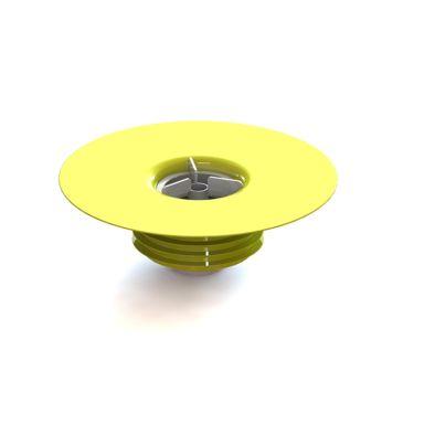 Tollco AquaDrain Mini Safe Översvämningsskydd för 75 mm avloppsrör