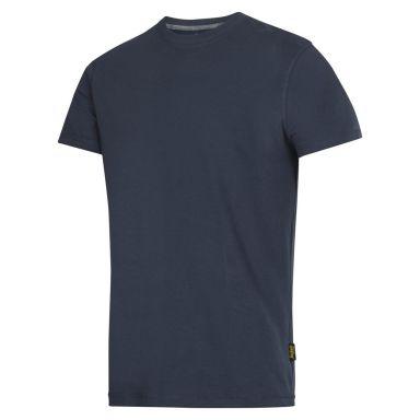 Snickers 2502 T-shirt marinblå