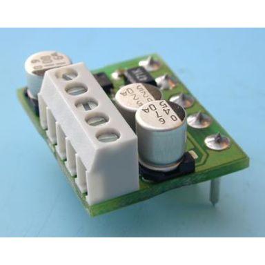 Extronic 13158 Konverterkort 19-39 VDC/16-28 VAC, 12 V