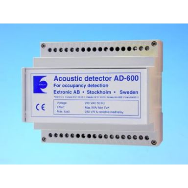 Extronic AD600 Detektor 230VAC