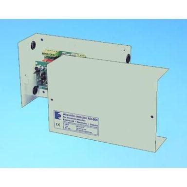 Extronic 13095 Akustikkdetektor 230VAC, 5 innganger