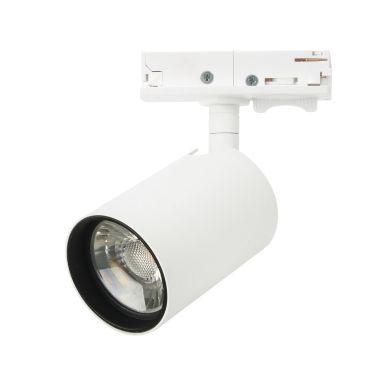 Vinga Ljus Duoline Mini Rulle Spotlight 8 W, 3000 K