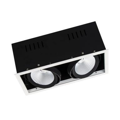 LEDVANCE Spot Multi Kohdevalaisin 2x30 W, 38°