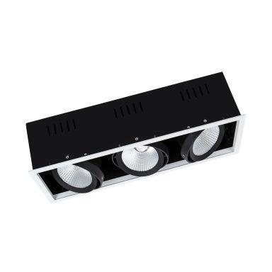 LEDVANCE Spot Multi Spotlight 3x30 W, 38°