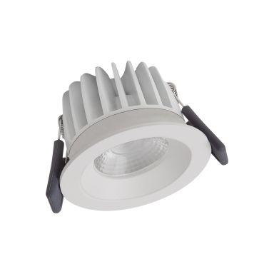 LEDVANCE Spot LED Fix Spotlight 8W, IP44, hvit