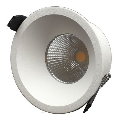 Designlight P-1606527 Downlight 7 W, 2700 K
