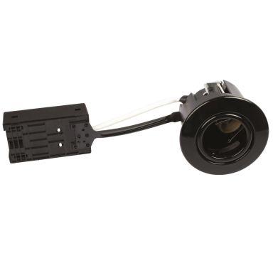 Scan Products Luna QI Downlight utan ljuskälla, max 6 W LED, utomhus