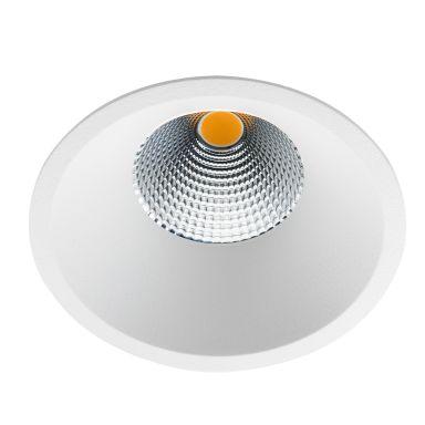 SG Armaturen Soft Slim Downlight LED, 10,9W, IP54