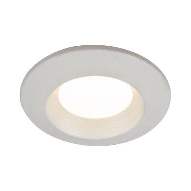 Hide-a-Lite Core Smart Minispotlight 45°, vit, 2700K