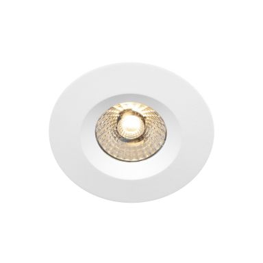 Hide-a-Lite Comfort G3 Downlight hvit