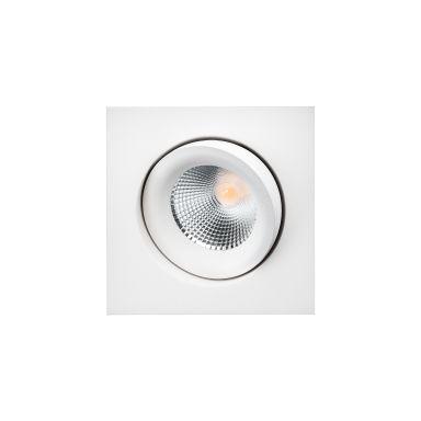 SG Armaturen Junistar Lux Square Downlight 7 W, 540 W