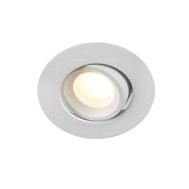 Hide-a-Lite Core Smart Tilt LED-minidownlight 45° V 3000K