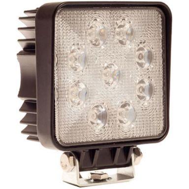 Rutab 7503045 Arbeidslampe 27W, 12-24V