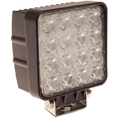 Rutab 7503046 Arbeidslampe 48W, 12-24V