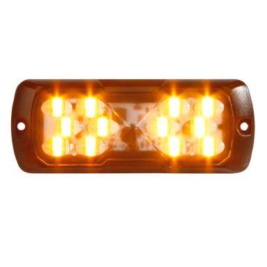 Rutab 740-7020 Blixtljus 12-24 V, LED
