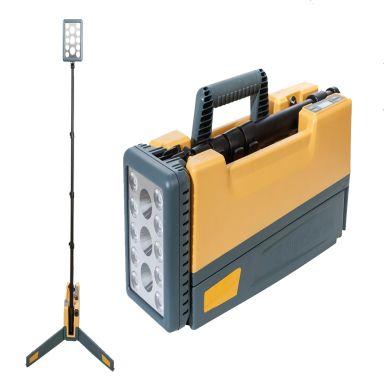 Rutab Solaris Pro X Arbeidslampe