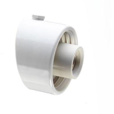 Ifö Electric 55726-000-10 Sockel Ø5 mm hål för montage
