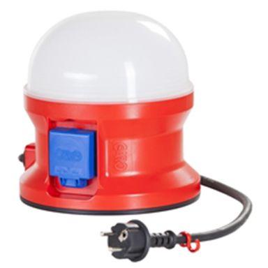 Garo Elflex BALL Arbetslampa 230V, V2
