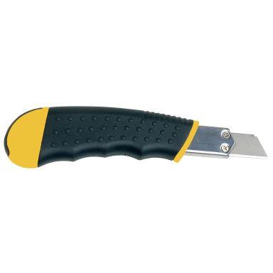 Ironside 127007 Brytebladkniv med 6 stk. 18 mm blad