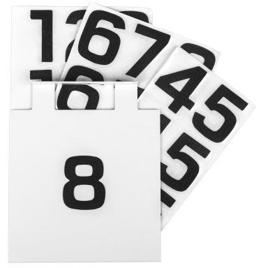 Hide-a-Lite 7703333 Numerokyltti Edge/Cube