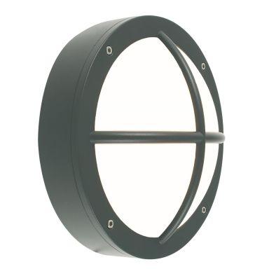 Norlys Rondane 537 Väggarmatur LED, 11,3W, 3000K, IP65