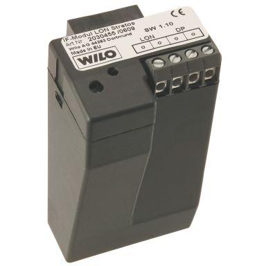 Wilo 2030475 Funktionsmodul till Wilo-Stratos, 0-10 V