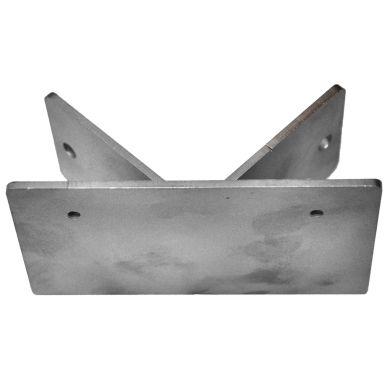 Steinel 3516-002001 Hörnfäste för XLED PRO Square/Wide