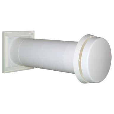 Fresh 100 Thermo Friskluftsventil 7,5 l/s