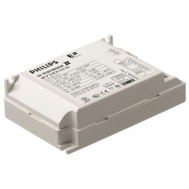 Philips HF-Performer EII PL-T/C/R/T5C HF-don för kompaktlysrör, tänd och släck