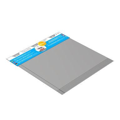 Tollco B40 Diskbänksinsats 600 mm, universal