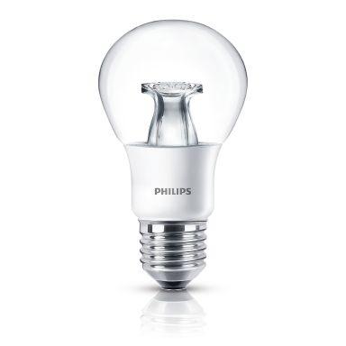 Philips Dimtone Master LEDbulb LED-lampa 6 W, 470 lm