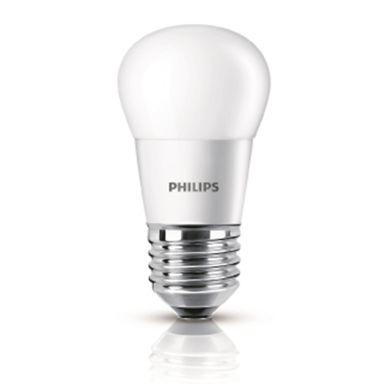 Philips CorePro LEDluster Klotlampa 4 W, E27-sockel