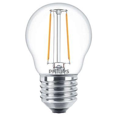 Philips Classic LED Filament LED-lampa 2 W, E27-sockel