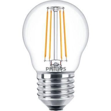Philips 929001890502 LED-lampa klot, 4W, E27