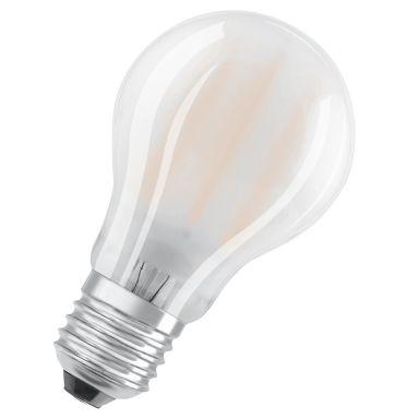 Osram PARATHOM Retrofit CLASSIC A LED-lampa matt