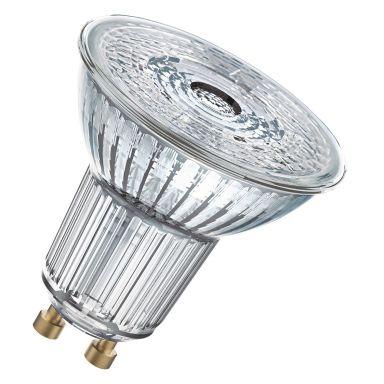 Osram PARATHOM PAR16 LED-reflektorlampa 36°, GU10