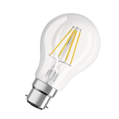 Osram PARATHOM Retrofit CLASSIC A LED-lampa B22D