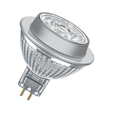 Osram PARATHOM DIM MR16 50 LED-reflektorlampa 36°, 7,8W/830