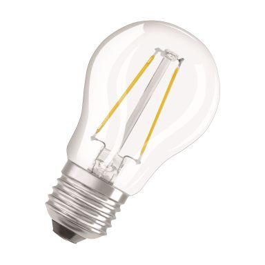 Osram PARATHOM Retrofit CLASSIC P DIM LED-lampa 2700K, E27
